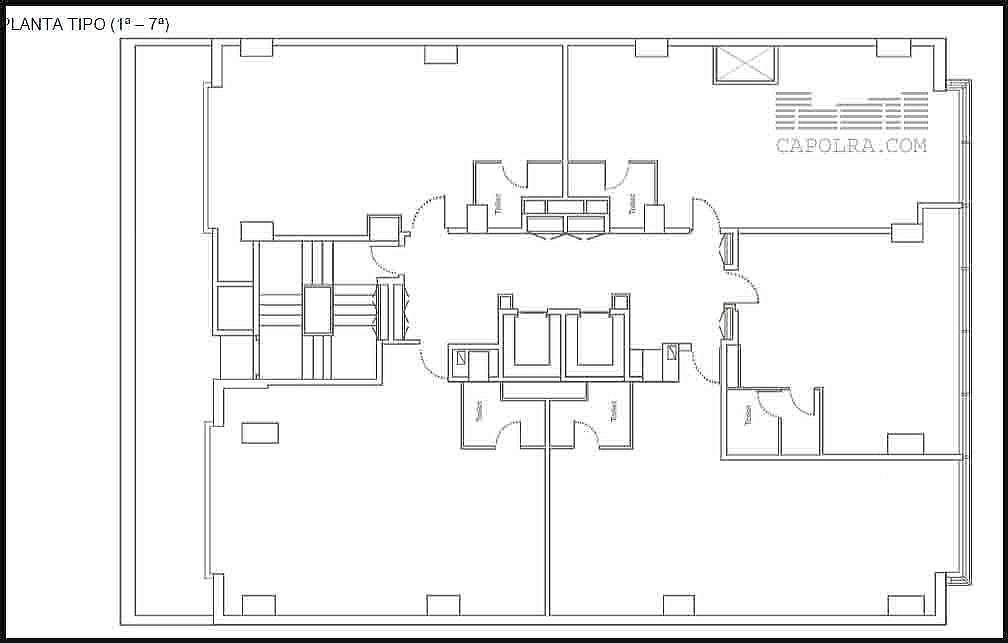 Imagen sin descripción - Oficina en alquiler en Les corts en Barcelona - 282914749