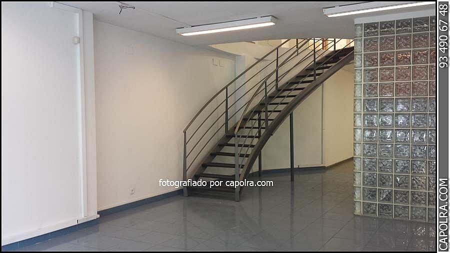 Imagen sin descripción - Local comercial en alquiler en Eixample en Barcelona - 333232788