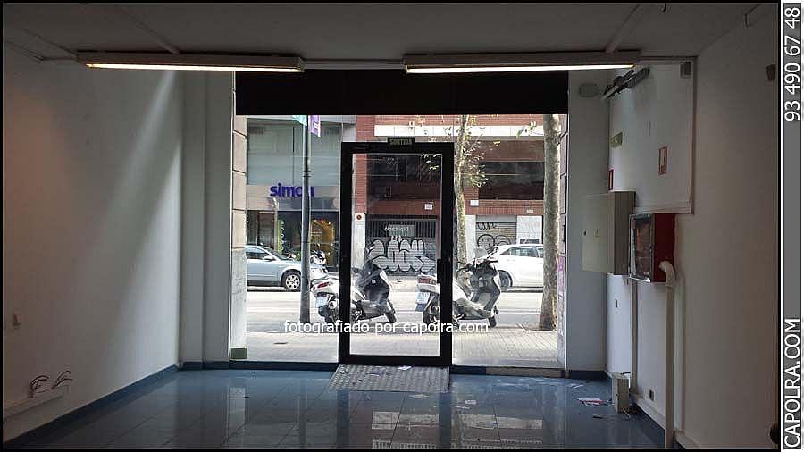 Imagen sin descripción - Local comercial en alquiler en Eixample en Barcelona - 333232791