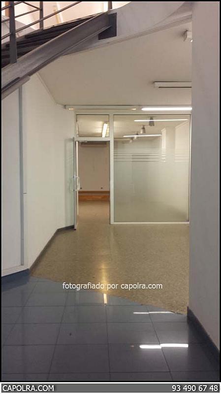 Imagen sin descripción - Local comercial en alquiler en Eixample en Barcelona - 333232794