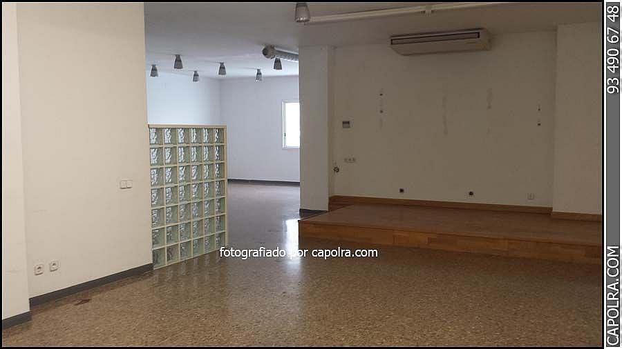 Imagen sin descripción - Local comercial en alquiler en Eixample en Barcelona - 333232797