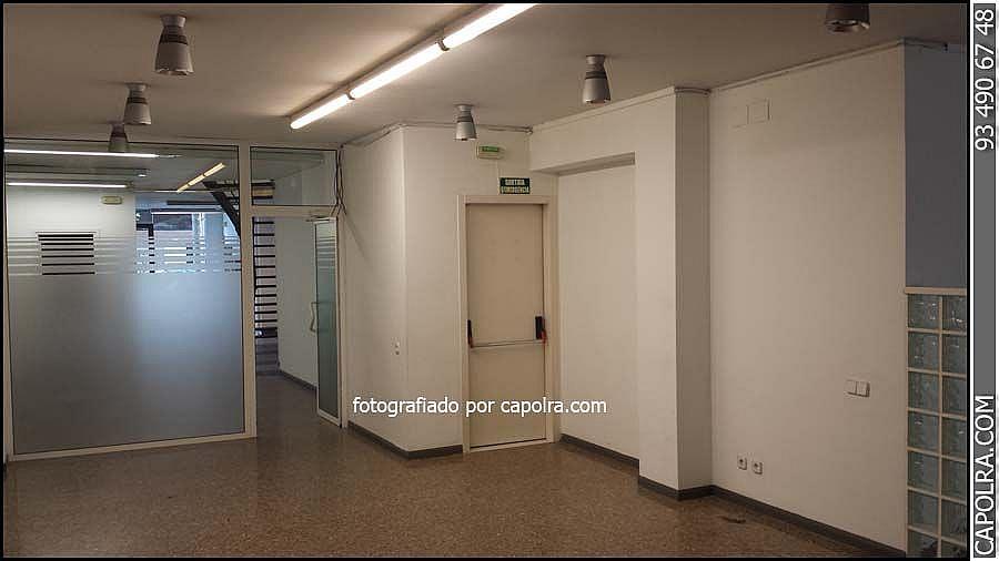 Imagen sin descripción - Local comercial en alquiler en Eixample en Barcelona - 333232800