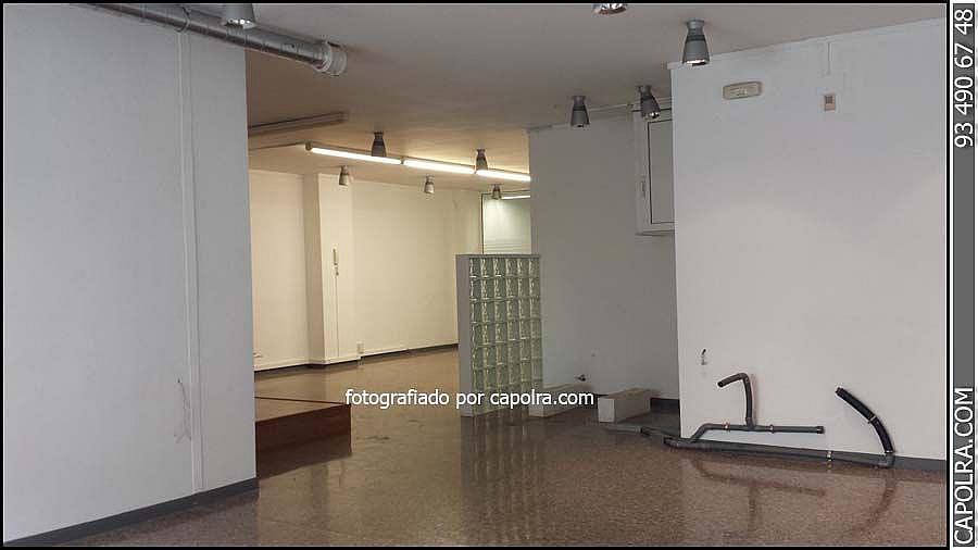Imagen sin descripción - Local comercial en alquiler en Eixample en Barcelona - 333232806