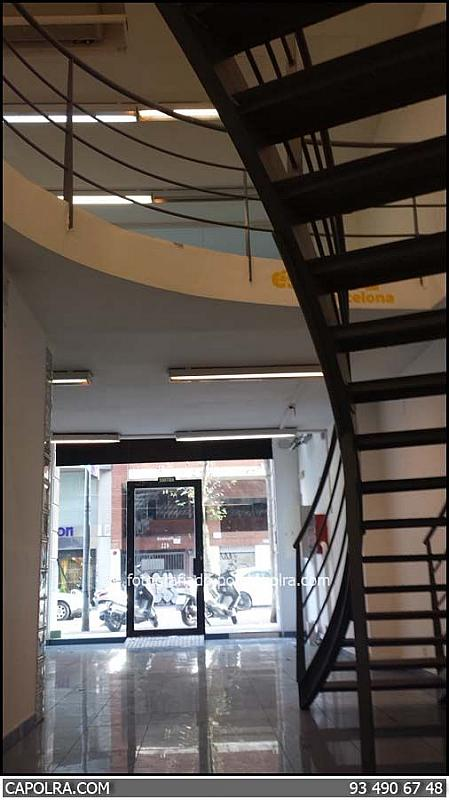 Imagen sin descripción - Local comercial en alquiler en Eixample en Barcelona - 333232809