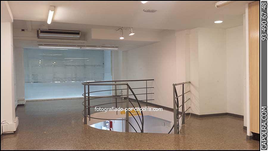 Imagen sin descripción - Local comercial en alquiler en Eixample en Barcelona - 333232815