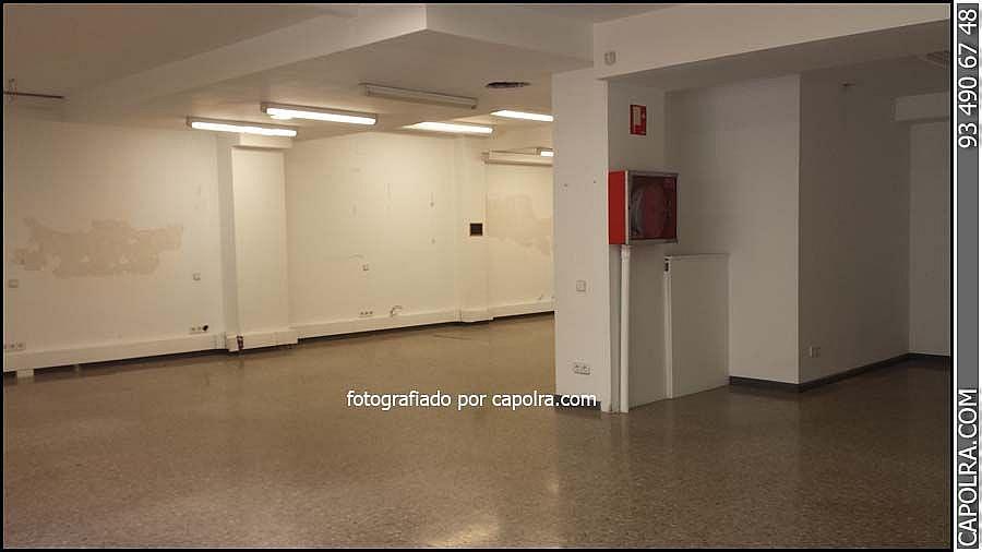 Imagen sin descripción - Local comercial en alquiler en Eixample en Barcelona - 333232821