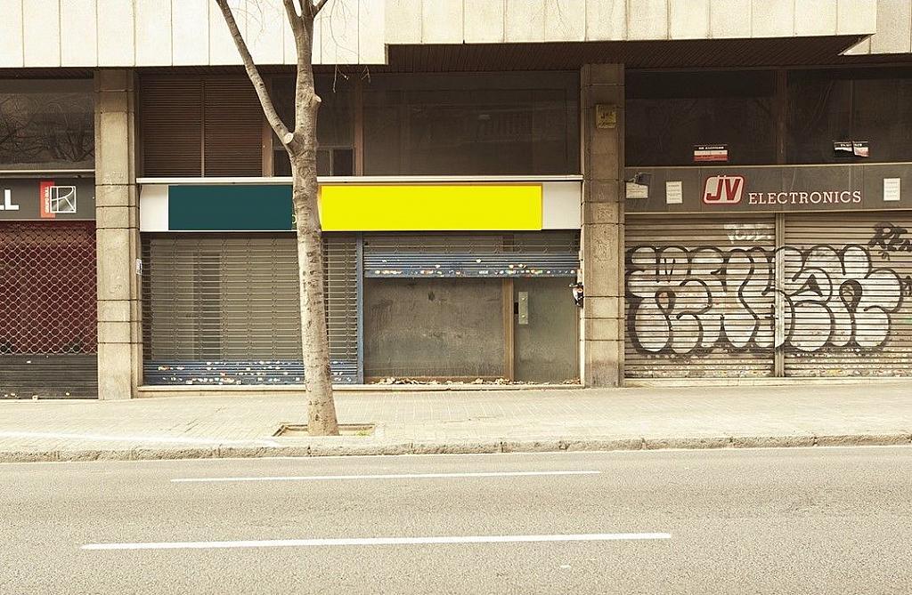 Imagen sin descripción - Local comercial en alquiler en Eixample en Barcelona - 288844562