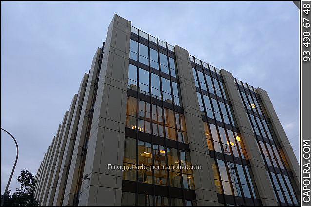 Imagen sin descripción - Oficina en alquiler en Barcelona - 287885531