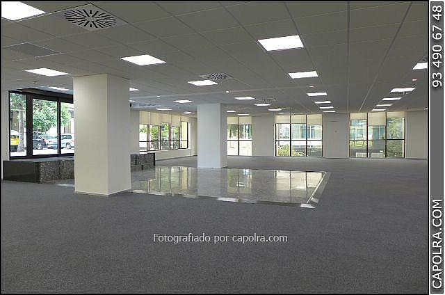 Imagen sin descripción - Oficina en alquiler en Barcelona - 324160930