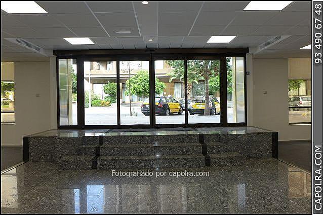 Imagen sin descripción - Oficina en alquiler en Barcelona - 324160939
