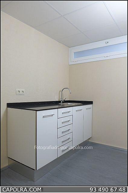 Imagen sin descripción - Oficina en alquiler en Barcelona - 324160942