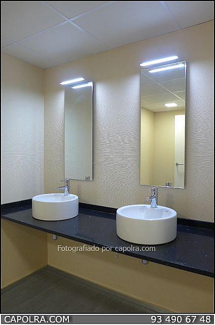 Imagen sin descripción - Oficina en alquiler en Barcelona - 324160945