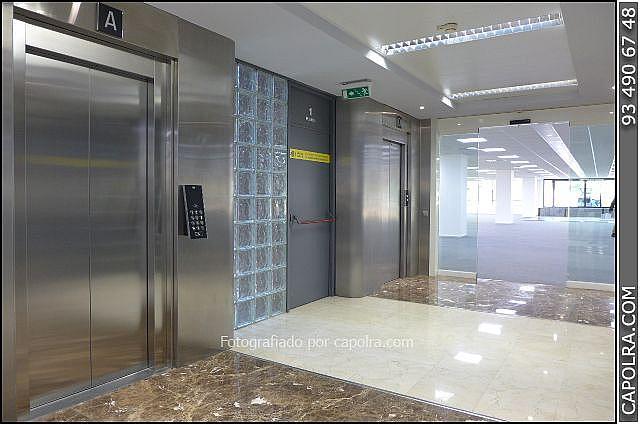 Imagen sin descripción - Oficina en alquiler en Barcelona - 324160957
