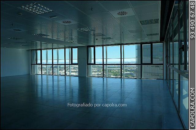 Imagen sin descripción - Oficina en alquiler en Hospitalet de Llobregat, L´ - 289930789