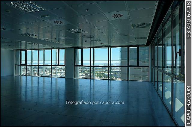 Imagen sin descripción - Oficina en alquiler en Gran Via LH en Hospitalet de Llobregat, L´ - 289931131