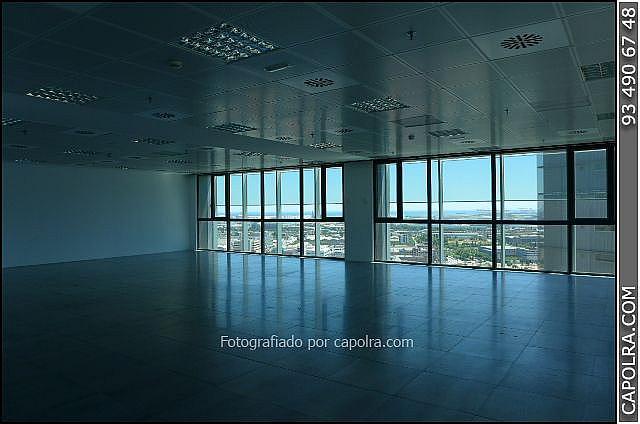 Imagen sin descripción - Oficina en alquiler en Gran Via LH en Hospitalet de Llobregat, L´ - 289931134