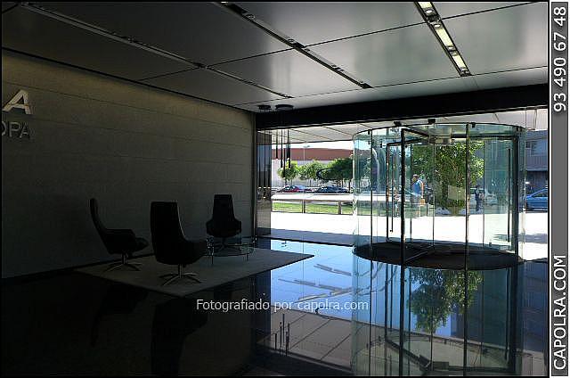 Imagen sin descripción - Oficina en alquiler en Hospitalet de Llobregat, L´ - 289931167