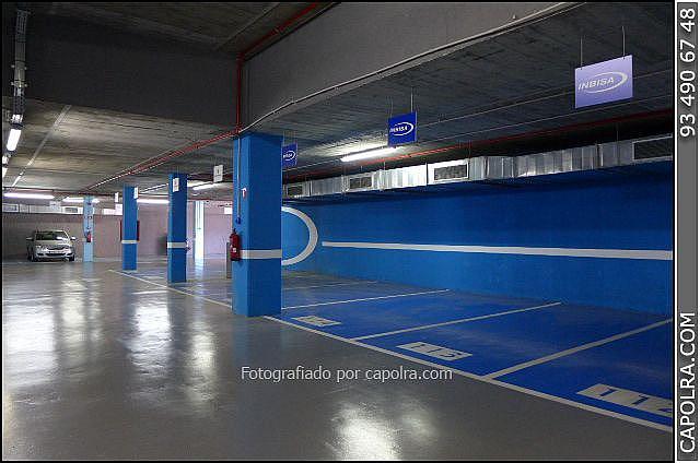 Imagen sin descripción - Oficina en alquiler en Hospitalet de Llobregat, L´ - 290437093