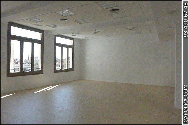 Imagen sin descripción - Oficina en alquiler en Eixample dreta en Barcelona - 293808547