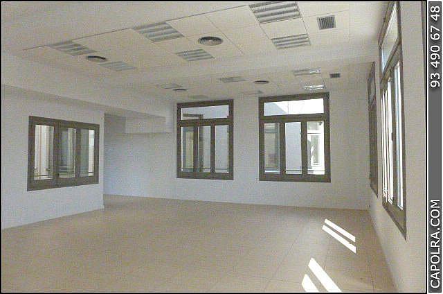 Imagen sin descripción - Oficina en alquiler en Eixample dreta en Barcelona - 293808550