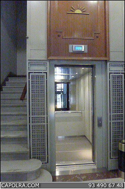 Imagen sin descripción - Oficina en alquiler en Eixample dreta en Barcelona - 293808565