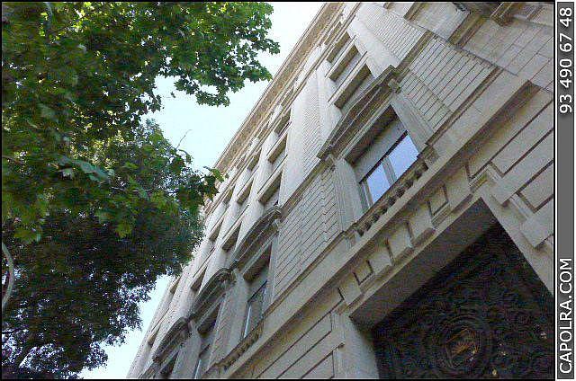 Imagen sin descripción - Oficina en alquiler en Eixample dreta en Barcelona - 293808568