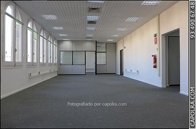 Imagen sin descripción - Oficina en alquiler en Eixample en Barcelona - 326445200