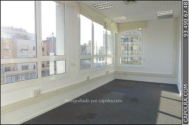 Imagen sin descripción - Oficina en alquiler en Eixample en Barcelona - 326445209