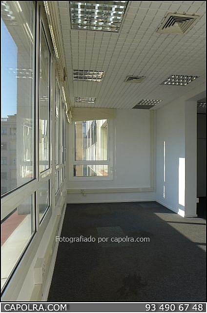 Imagen sin descripción - Oficina en alquiler en Eixample en Barcelona - 326445212