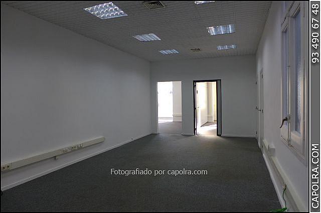 Imagen sin descripción - Oficina en alquiler en Eixample en Barcelona - 326445218