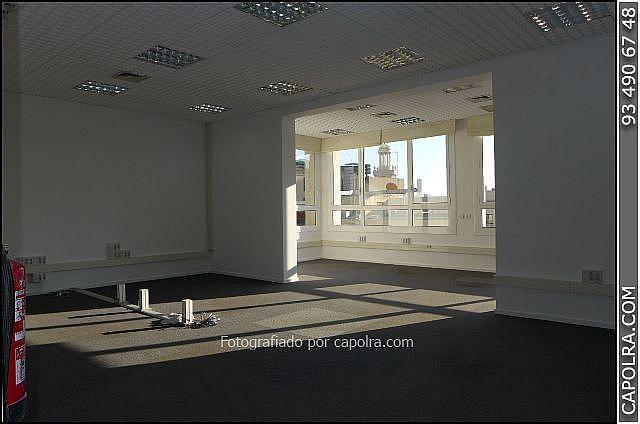 Imagen sin descripción - Oficina en alquiler en Eixample en Barcelona - 326445221