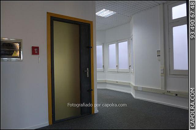 Imagen sin descripción - Oficina en alquiler en Eixample en Barcelona - 326445227