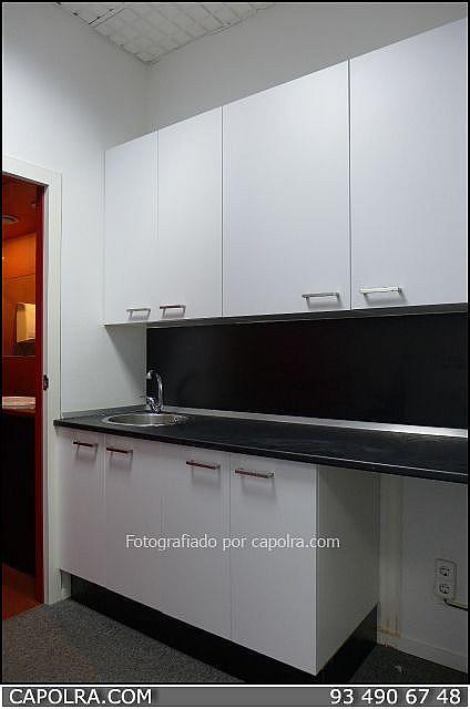 Imagen sin descripción - Oficina en alquiler en Eixample en Barcelona - 326445230