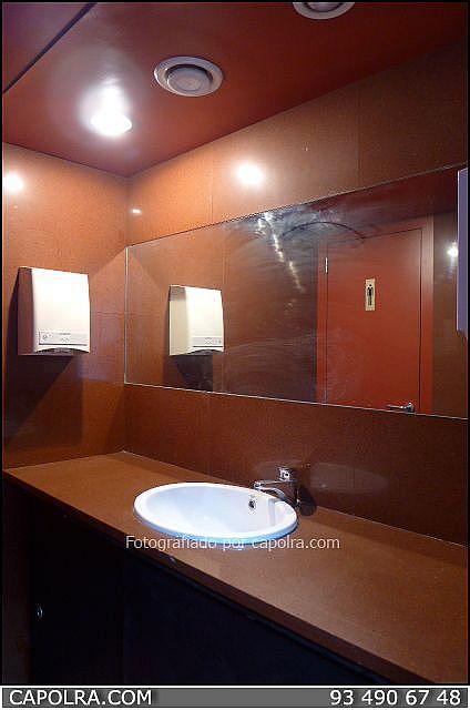 Imagen sin descripción - Oficina en alquiler en Eixample en Barcelona - 326445239