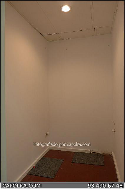 Imagen sin descripción - Oficina en alquiler en Eixample en Barcelona - 326445242