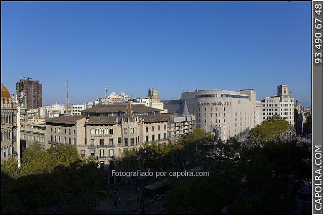 Imagen sin descripción - Oficina en alquiler en Eixample en Barcelona - 326445245