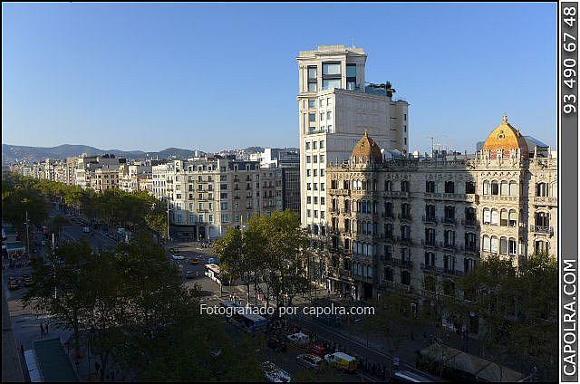 Imagen sin descripción - Oficina en alquiler en Eixample en Barcelona - 326445248