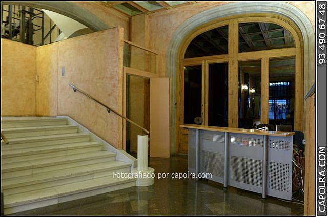 Imagen sin descripción - Oficina en alquiler en Eixample en Barcelona - 326445257