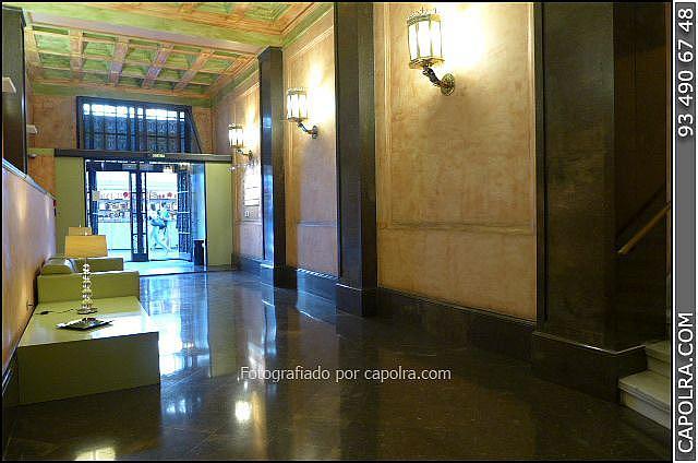Imagen sin descripción - Oficina en alquiler en Eixample en Barcelona - 326445260