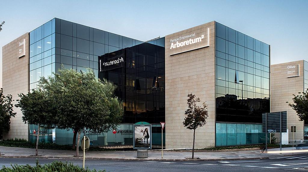 Imagen sin descripción - Oficina en alquiler en Barcelona - 295988958