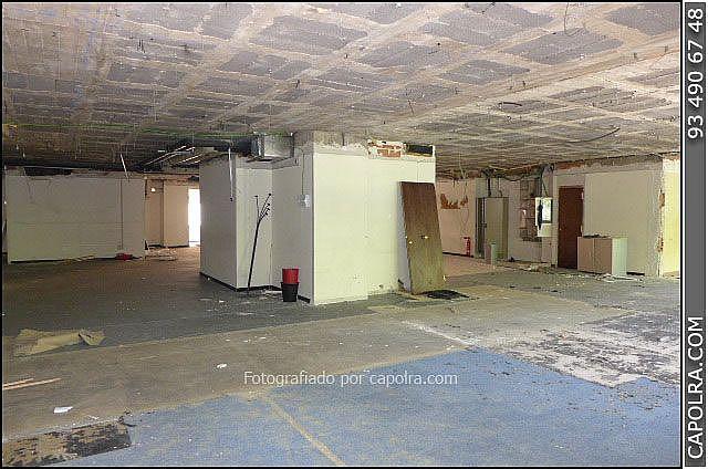 Imagen sin descripción - Oficina en alquiler en Les corts en Barcelona - 381911986