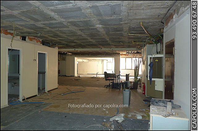 Imagen sin descripción - Oficina en alquiler en Les corts en Barcelona - 381911992
