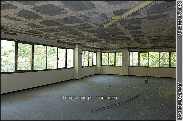 Imagen sin descripción - Oficina en alquiler en Les corts en Barcelona - 381912001