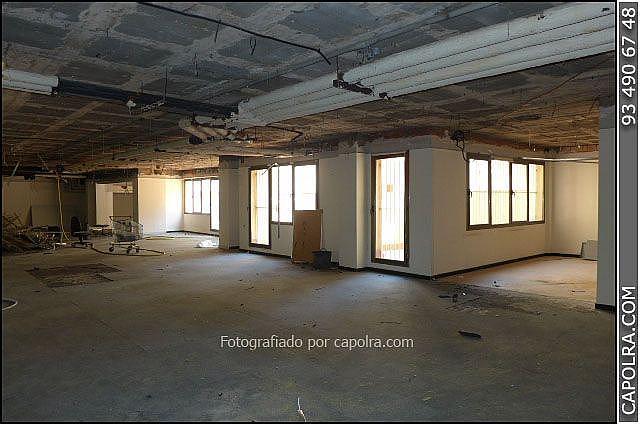 Imagen sin descripción - Oficina en alquiler en Les corts en Barcelona - 381912004