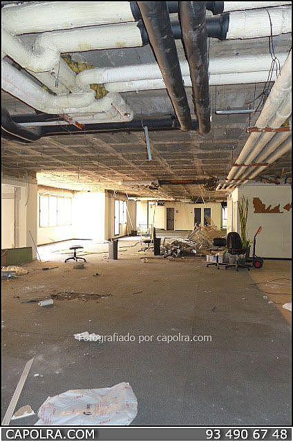 Imagen sin descripción - Oficina en alquiler en Les corts en Barcelona - 381912010