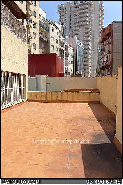 Imagen sin descripción - Oficina en alquiler en Les corts en Barcelona - 381912013