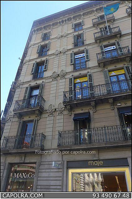 Imagen sin descripción - Piso en alquiler en Eixample en Barcelona - 298248382