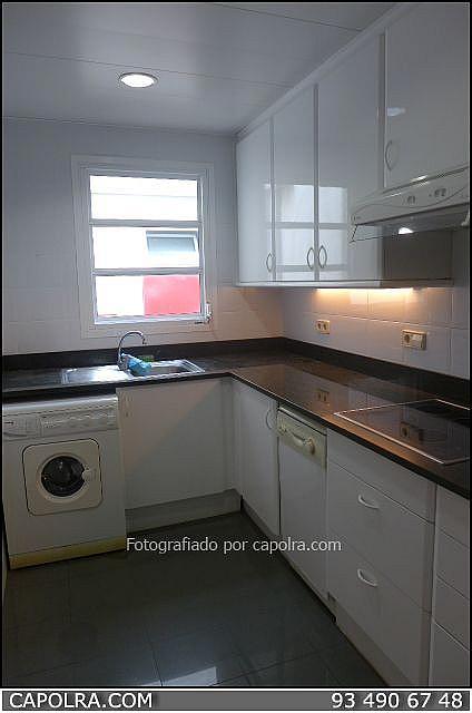 Imagen sin descripción - Piso en alquiler en Eixample en Barcelona - 327803369
