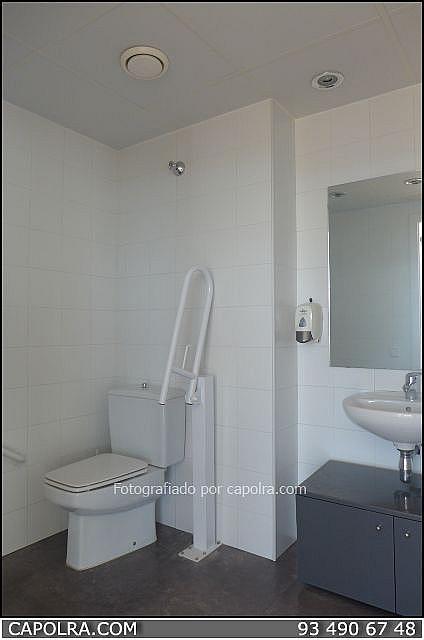Imagen sin descripción - Oficina en alquiler en Barcelona - 298248439