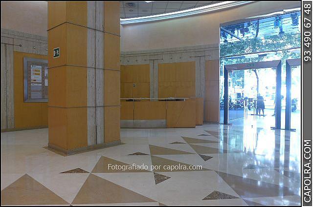Imagen sin descripción - Oficina en alquiler en Barcelona - 298248451